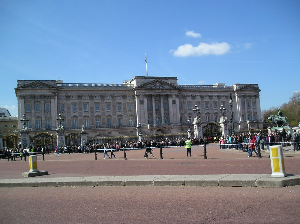 what to do with 6 hours in London (1/6)