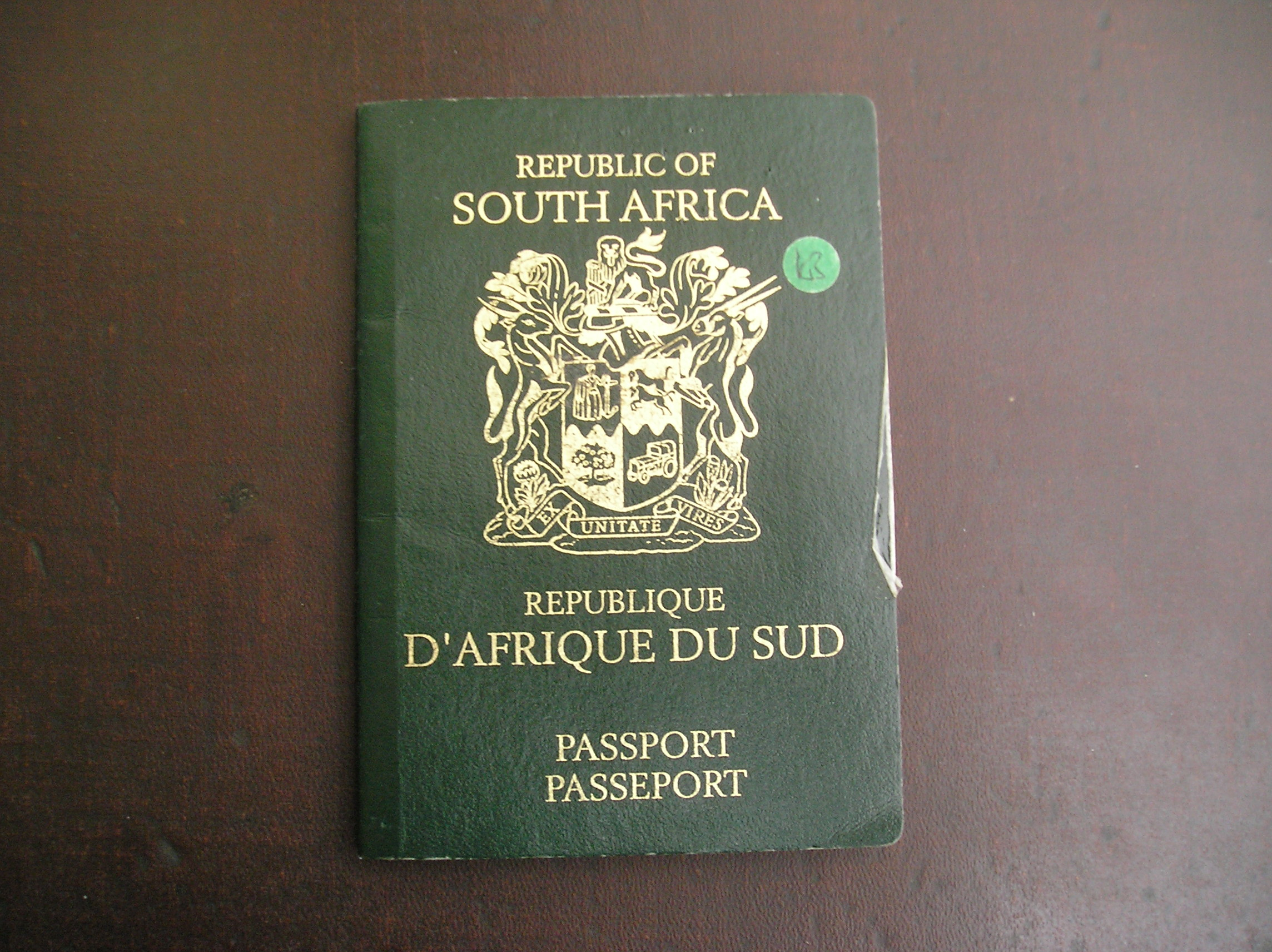 South Africa Home Affairs Launched A Crackdown Targeting Zimbabweans Who  Fraudulently Obtained South African Passports