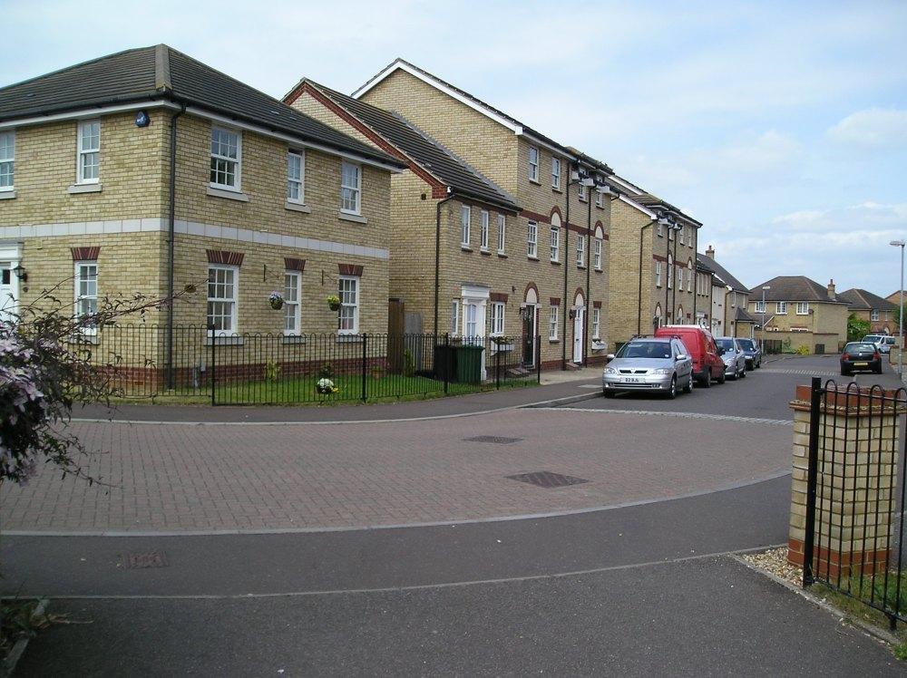 Cottenham, #Cambridgeshire, #UK (4/6)