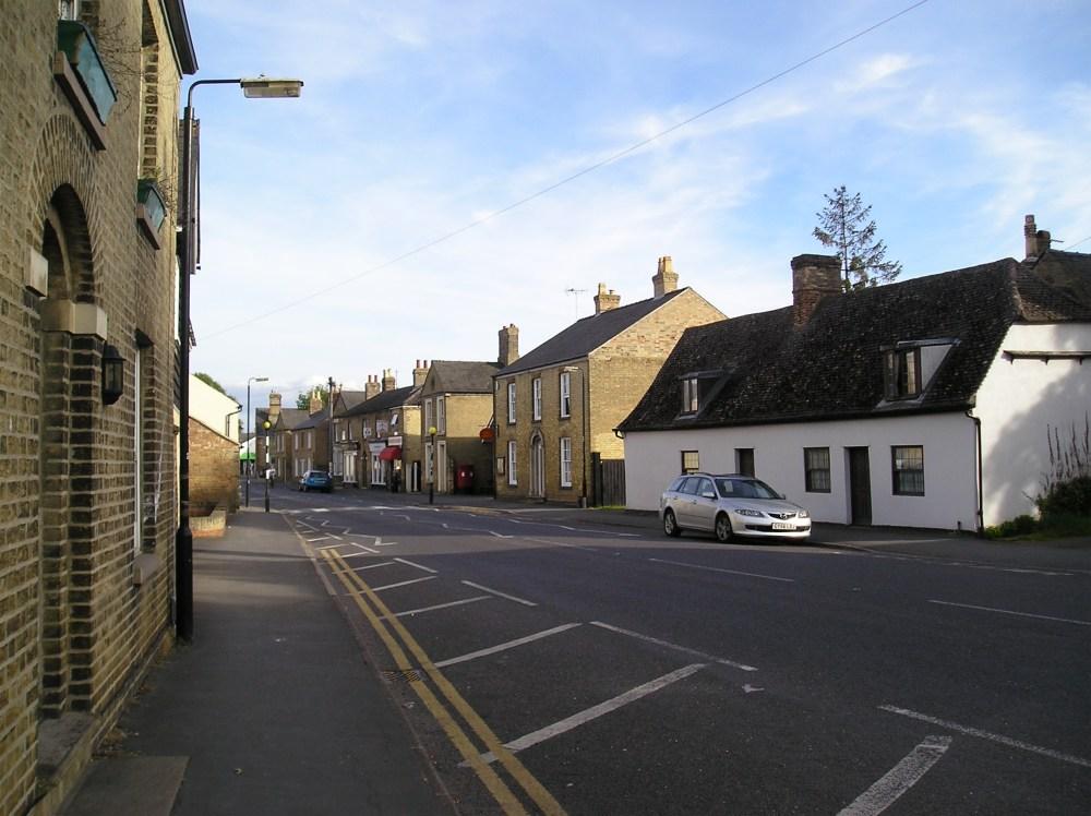 Cottenham, #Cambridgeshire, #UK (2/6)
