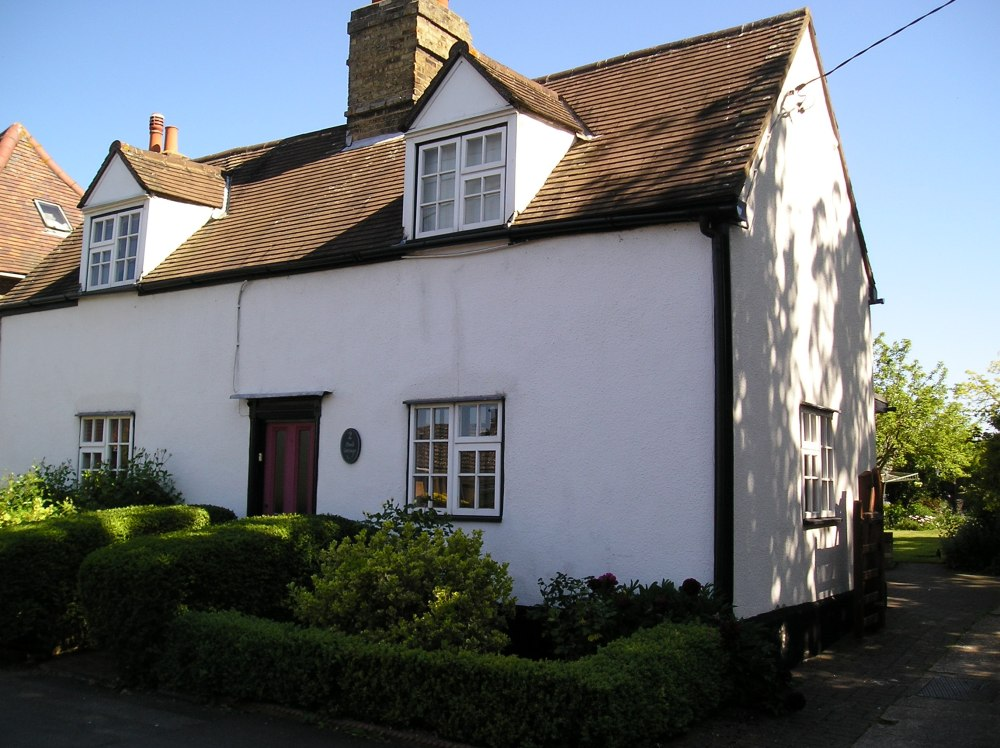 Cottenham, #Cambridgeshire, #UK (6/6)
