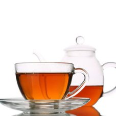 pot of tea - tnx to www.realbeauty.com