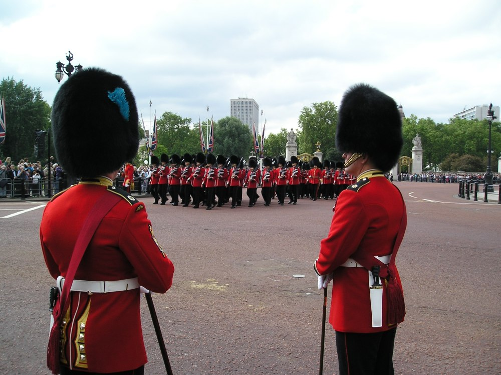 Trooping the Colour 2010 (1/6)