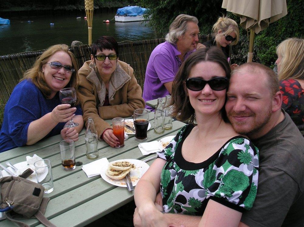 fun times on the river (4/6)