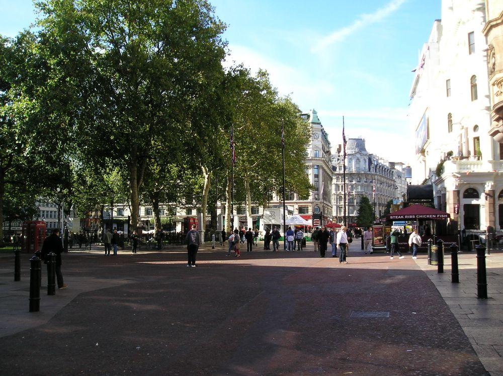 the treasures of London (2/6)