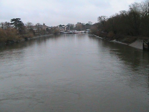 15 River Thames