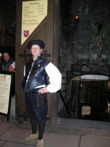 the clink prison museum