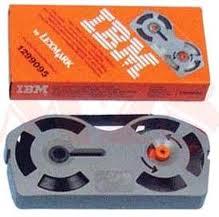 ibm selectric typewriter ribbon