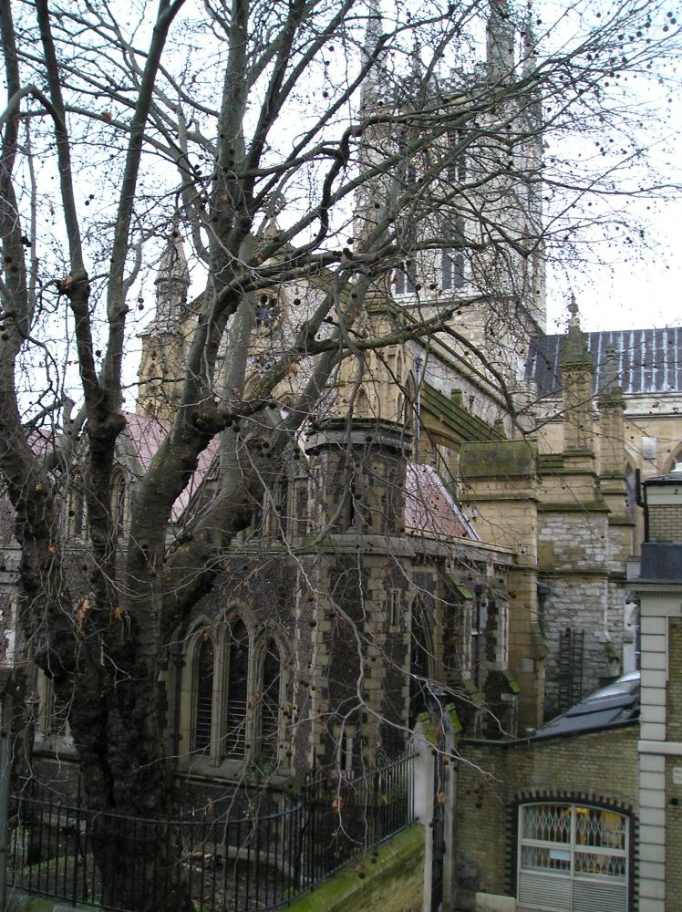 My Canterbury Tales - 12th February - day 1 (6/6)