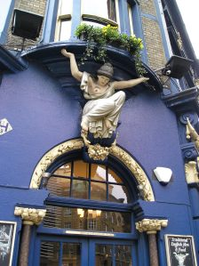 shipwrights arms tooley street southwark