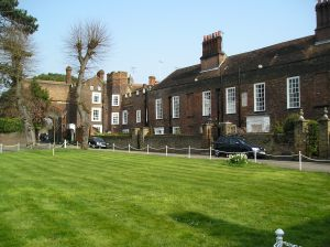 richmond palace richmond