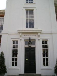 the trumpeters house richmond palace