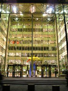 cottons centre southwark