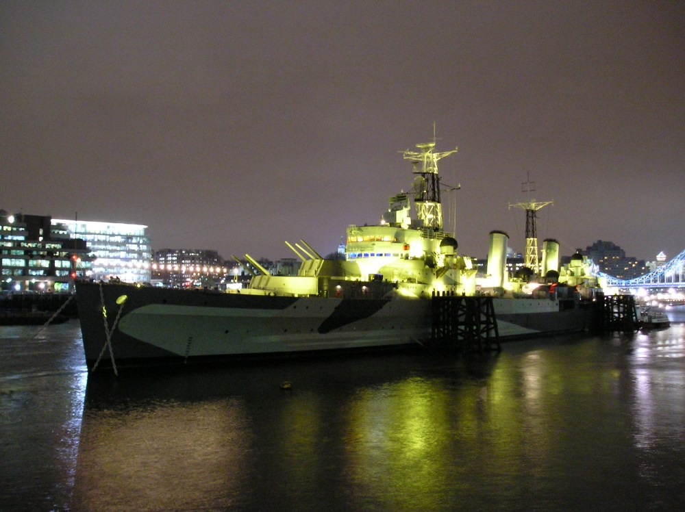 Marie Curie's 'Great Daffodil Appeal' and London goes yellow (4/6)