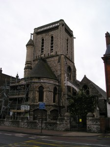 st lukes deptford