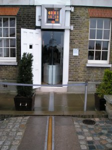 prime meridian line royal observatory greenwich