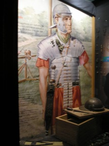 roman soldier museum of london london museum