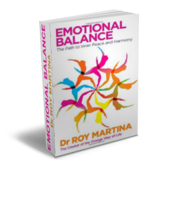 Dr Roy Martina - Emotional Balance
