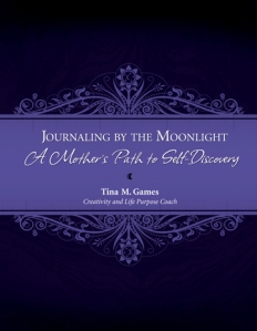 amazon journaling by the moonlight tina games