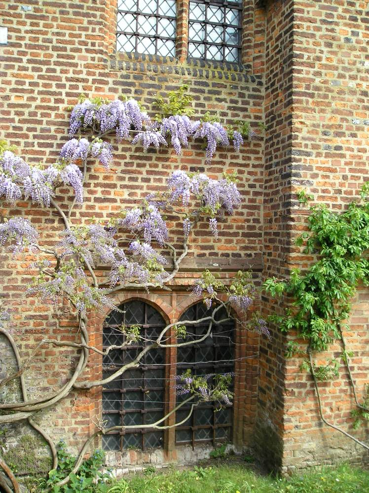 Finding out more about Moore and Hatfield House #moorehatfield (6/6)