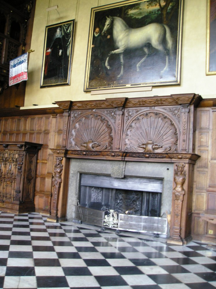 Hatfield House and Henry Moore #moorehatfield (5/6)