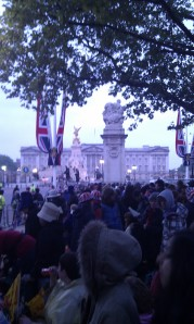 royal wedding, buckingham palace