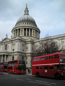3 days in london, st pauls cathedral, things to do and see in london,