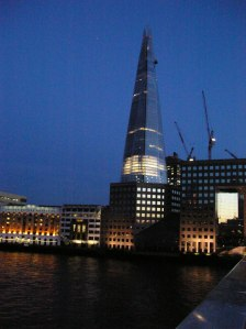 the shard london, The Shard, designed by the international architect, Renzo Piano