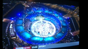 olympic opening ceremony, london2012 olympics, the olympic bell, bradley wiggins, 3 days in london