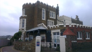 Bleak House, Broadstairs