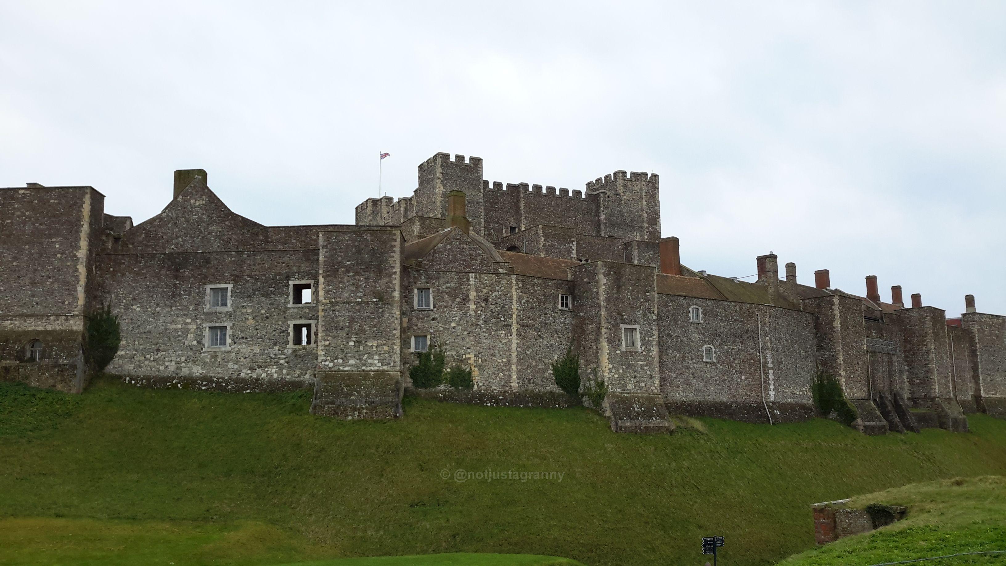 20160206_140417 - dover castle