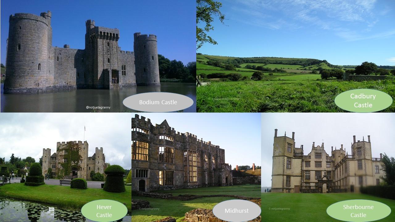 z castles