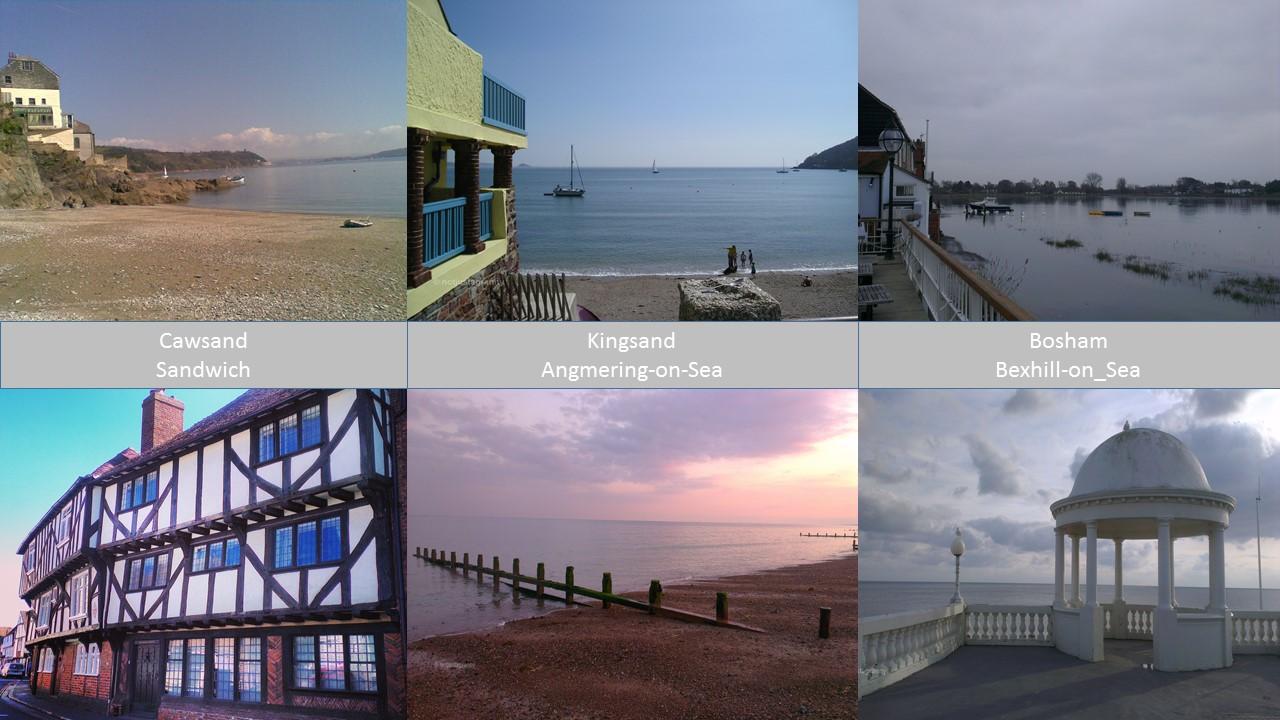 z seaside towns  2