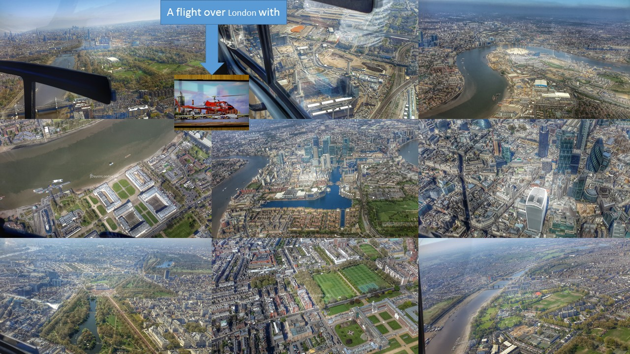 London Helicopter