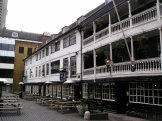 The George Inn at Southwark -