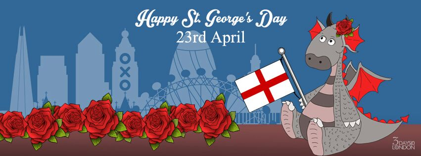 st georges day (3)