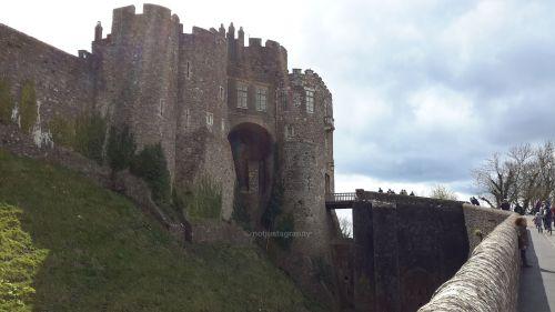 20160423_115012 - 23.04.16 Dover Castle & Road Trip