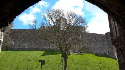 St Georges Day Festival Dover Castle