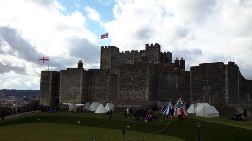 20160423_161749 - 23.04.16 Dover Castle & Road Trip