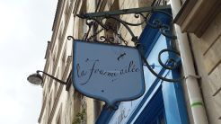 20160424_131621 - Paris for lunch 24.04.16