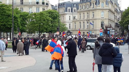 20160424_154701 - Paris for lunch 24.04.16
