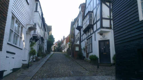 why you should go to rye