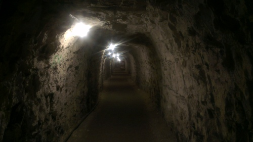 the ramsgate tunnels