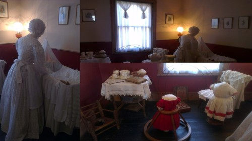 dickens house museum, betsy trotwood, david copperfield, charles dickens