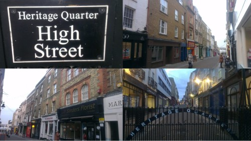Gravesend Heritage Quarter