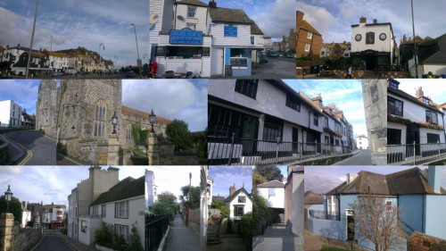 1066 country, a visit to hastings, seaside towns of britain