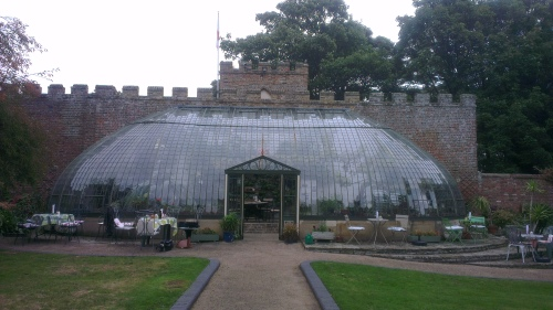 hidden gems in ramsgate, italianate greenhouse ramsgate