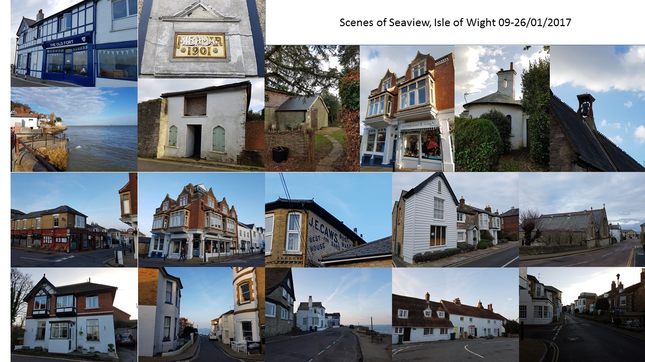 visit the isle of wight, its alright on the isle of wight