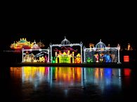Magic Lantern Festival - Chiswick House, London