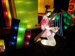 Magic Lantern Festival - Chiswick House, London